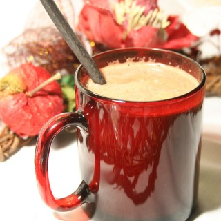 Love in Every Bite: Spicy Mayan Hot Chocolate for Valentine's Day