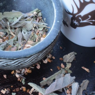 Devotional Tea Blends: Cernunnos